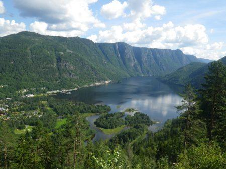 Camping te koop in Noorwegen