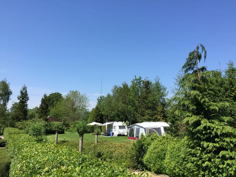 Te koop: Woonhuis met succesvolle minicamping in Drenthe