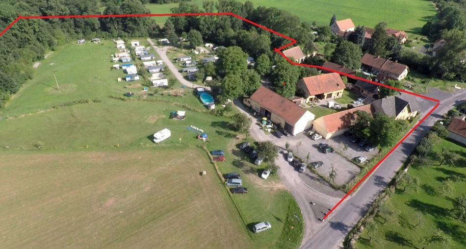 Te koop: Gezellige familiecamping in Tsjechië