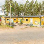Camping te koop: Wonen en werken in de mooie natuur van Värmland