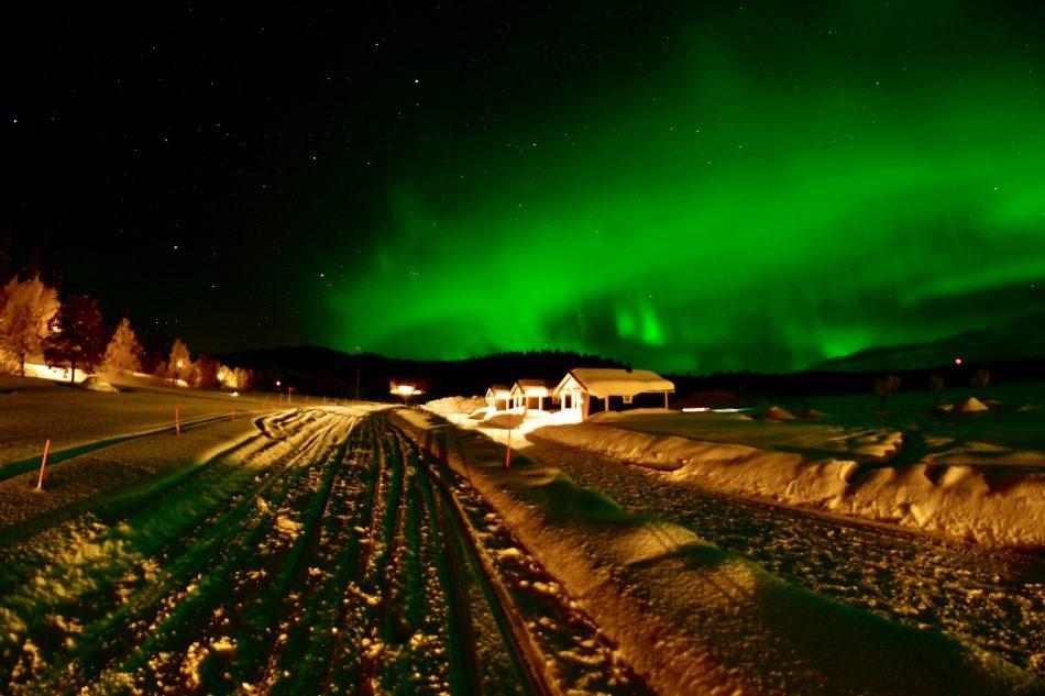 Te koop: Camping Jämtland, Zweden