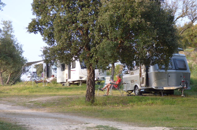 Camping te koop: Rustieke natuurcamping in Alentejo