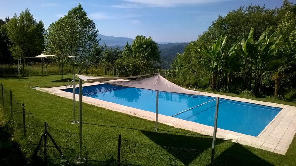 Camping te koop: groene camping in Portugal